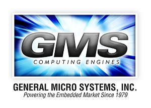 General Micro Systems Inc. Logo